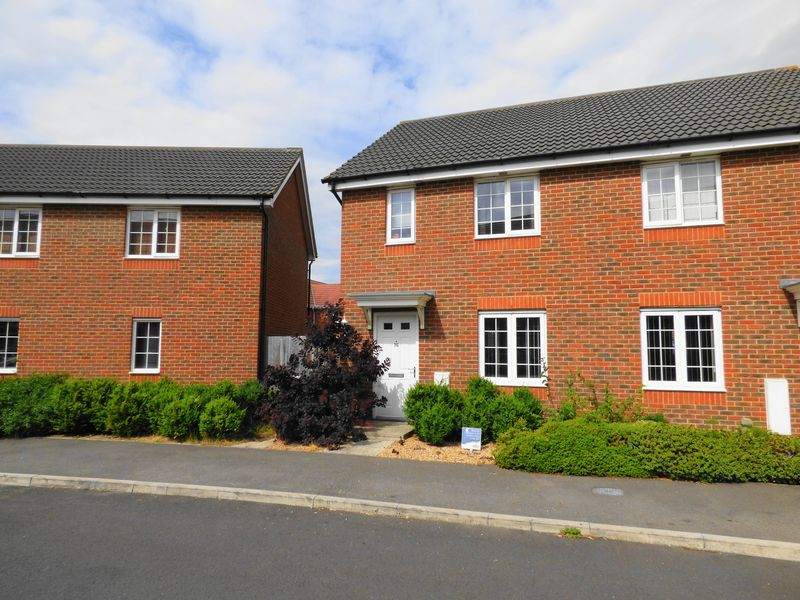 Argosy Crescent, Lakeside, Eastleigh
