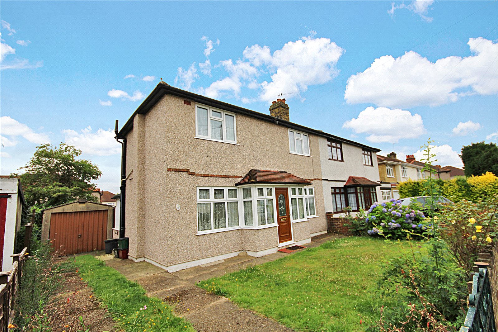 Lancelot Road, South Welling, Kent, DA16