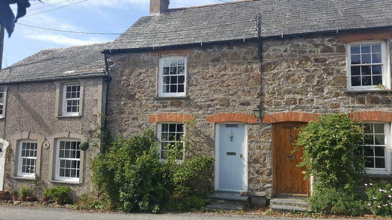 Stokes Cottage, St.minver, Pl27 6qh