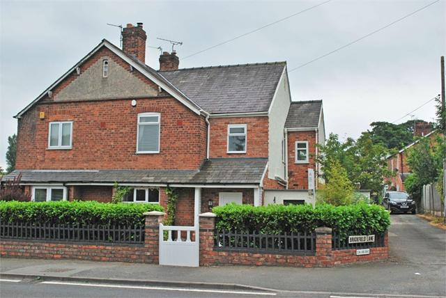 Tarvin Road, Littleton, Chester, Cheshire