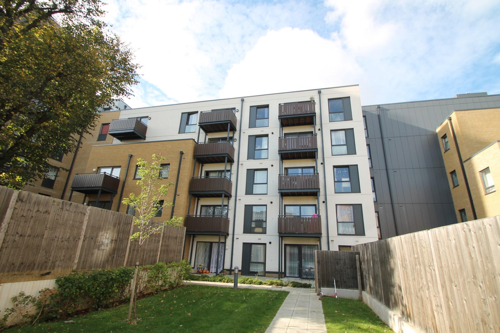Hallam Court, 20 Whitehorse Road, Croydon, Surrey, CR0