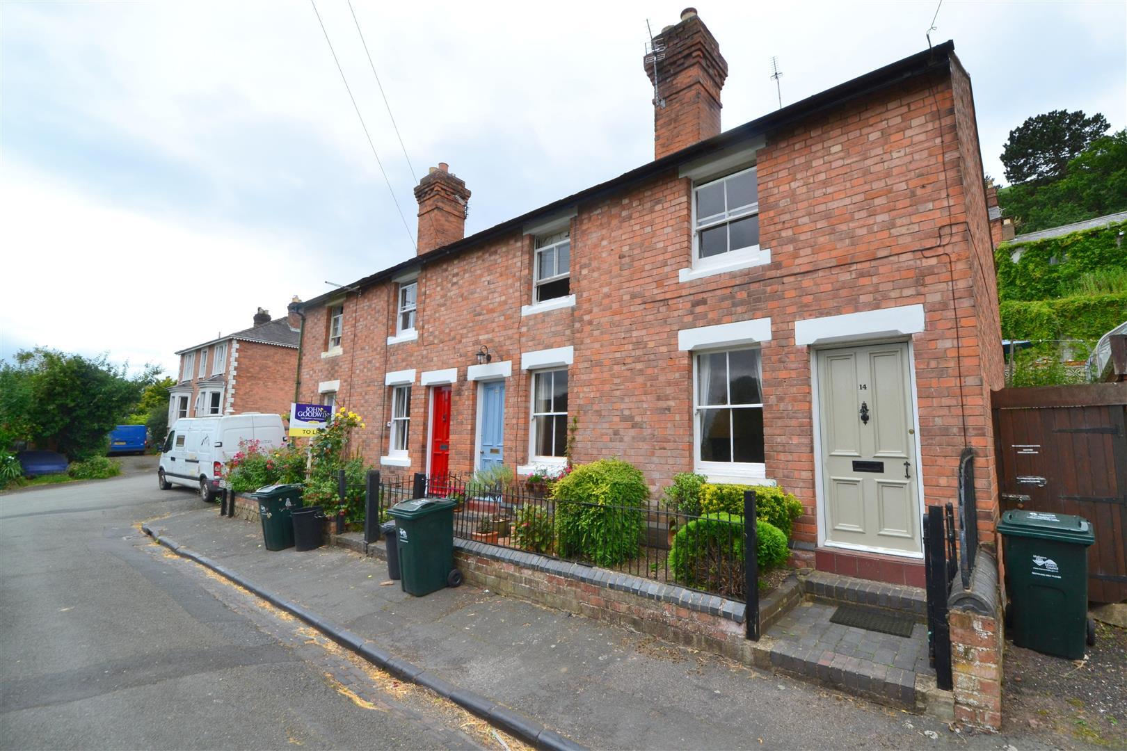 Oxford Road, Malvern