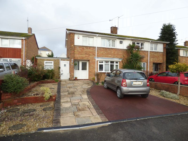 Devon Drive, Chandlers Ford