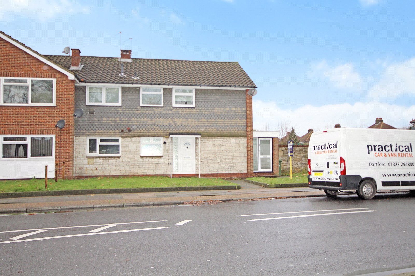 Bellegrove Road, Welling, Kent, DA16