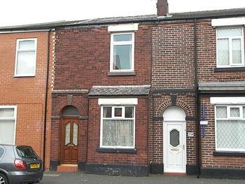 Presto Street, Farnworth, Bolton