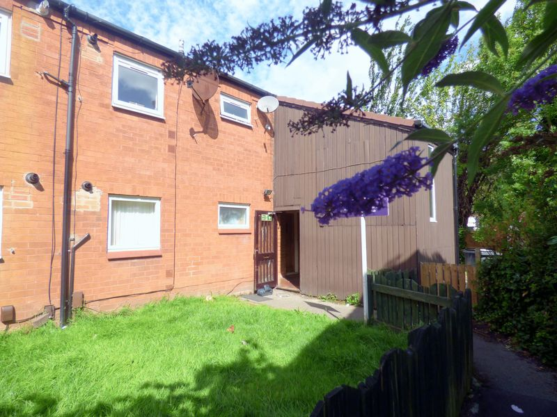 Winstanley Close, Warrington