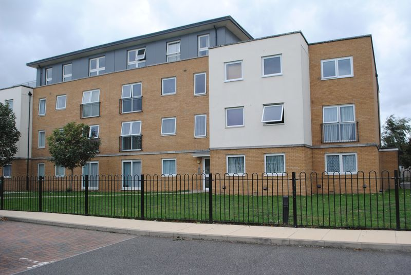 Galleries Court, Kenway, Southend-on-sea, Essex