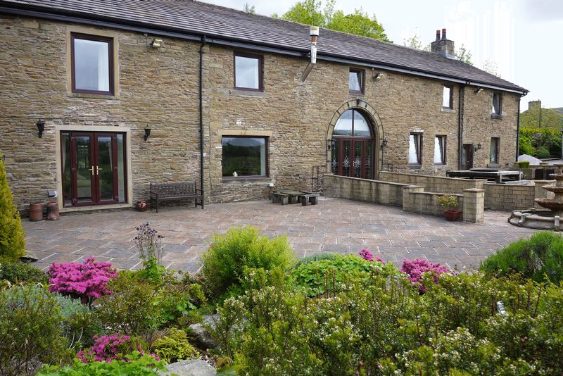 New Attractive Price!! - Rakehead Barn, Royds Road, Stacksteads, Bacup