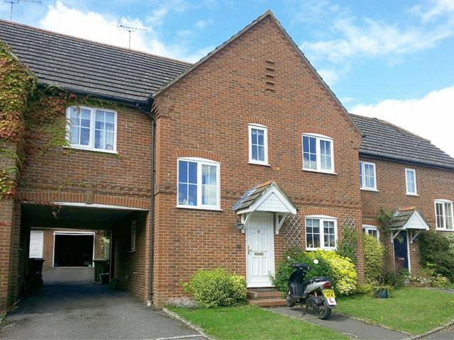 The Close, Hampstead Norreys, Thatcham, Berkshire