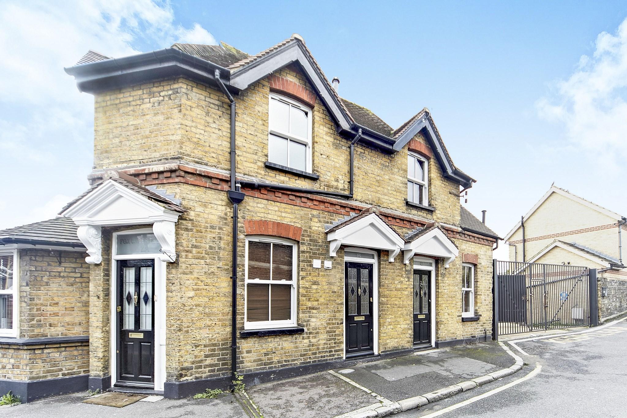 Lamberts Place, Croydon, CR0