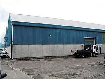 Unit 12b, Trecenydd Business Park,, Caerphilly