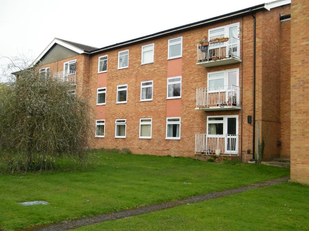 Elleray Court, Ash Vale