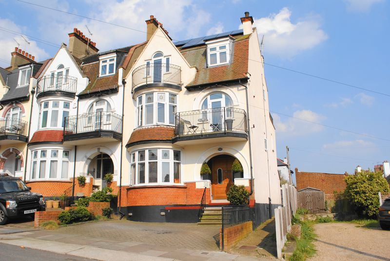 Grand Drive, Leigh-on-sea, Essex