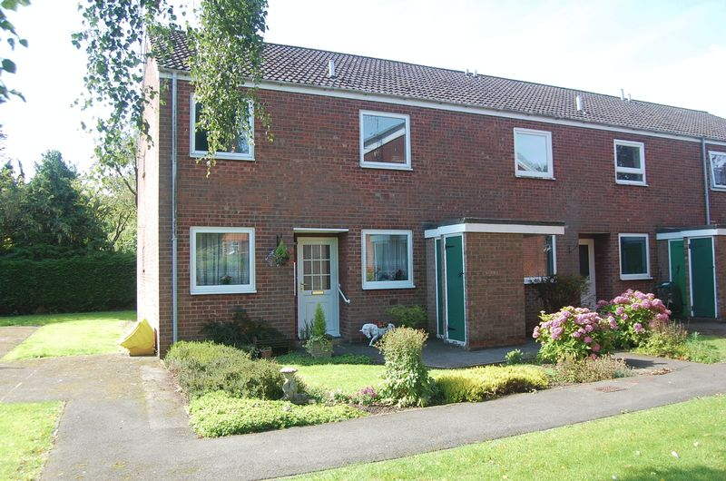 Ebor Court, Northallerton