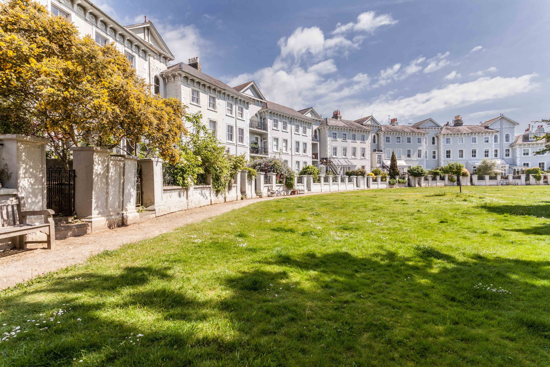 Park Crescent, Brighton - 6 bed - £1,625,000 - Knight & Knoxley