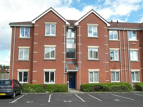Pear Tree Place, Farnworth, Bolton
