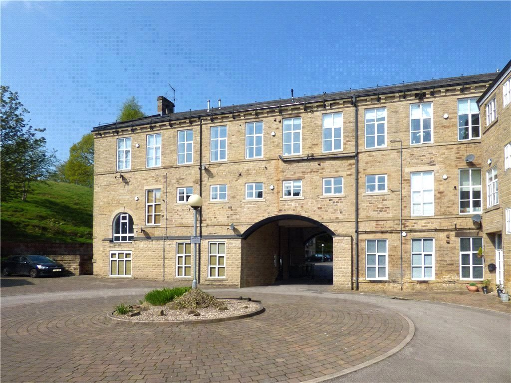 Weavers Lane, Cullingworth, West Yorkshire