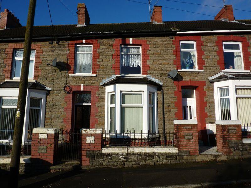 Lower Glyn Gwyn Street, Trethomas, CAERPHILLY