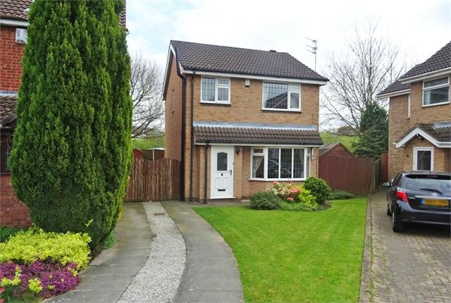 Viscount Drive, Heald Green, Cheadle, Cheshire