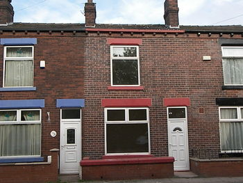 Ivanhoe Street, Moses Gate, Bolton