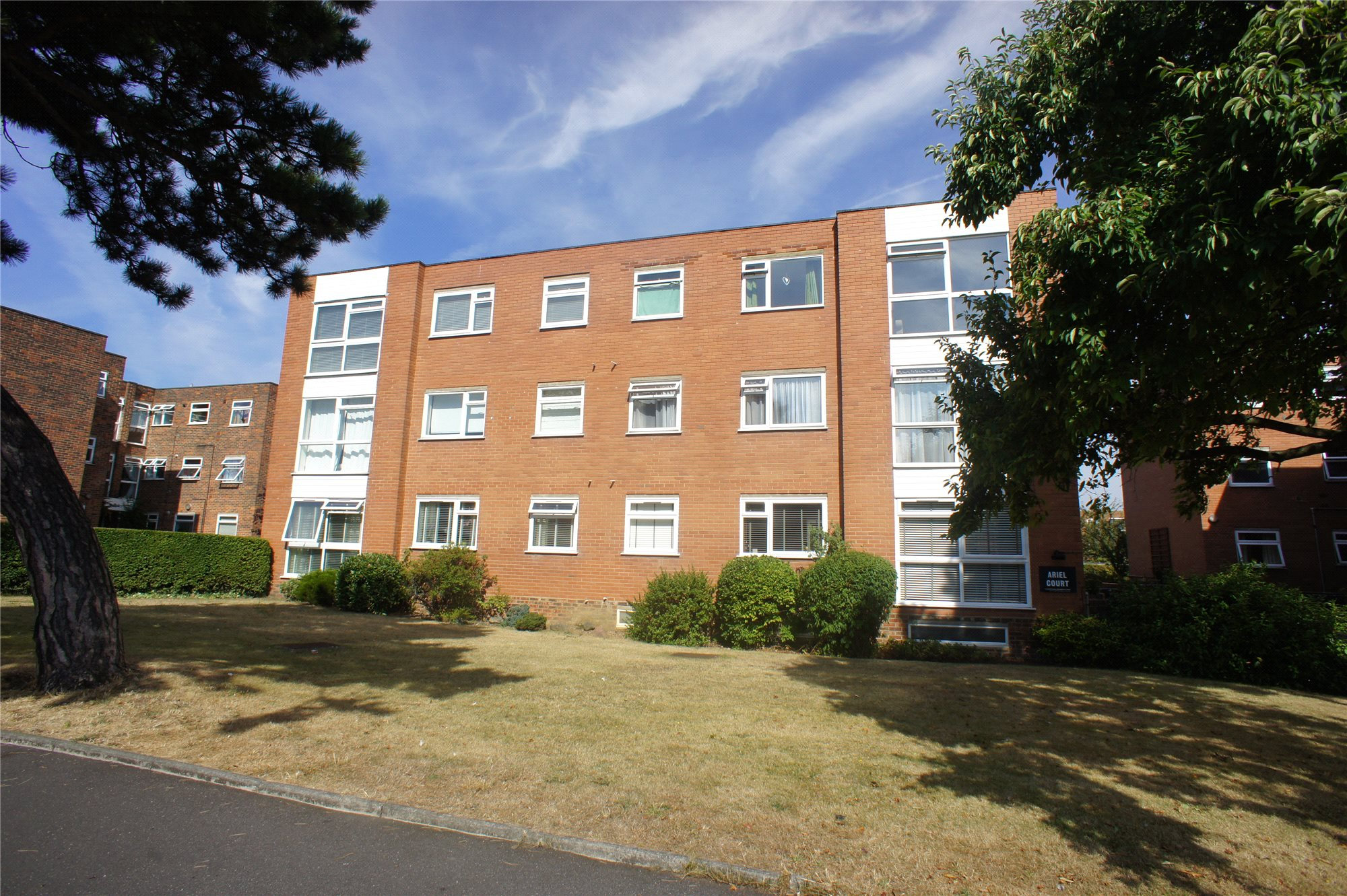 Ariel Court, Essenden Road, Belvedere, DA17