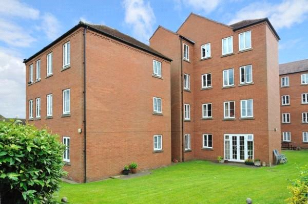 Clifton Court, Old Street, Ludlow, Shropshire