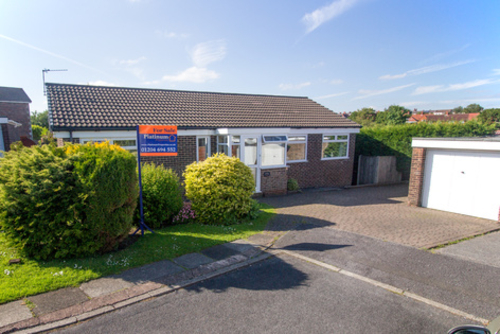 Lymbridge Drive, Blackrod, Bolton
