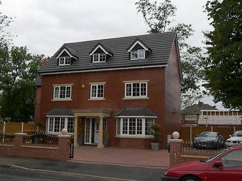 Alexandra Street, Farnworth, Bolton