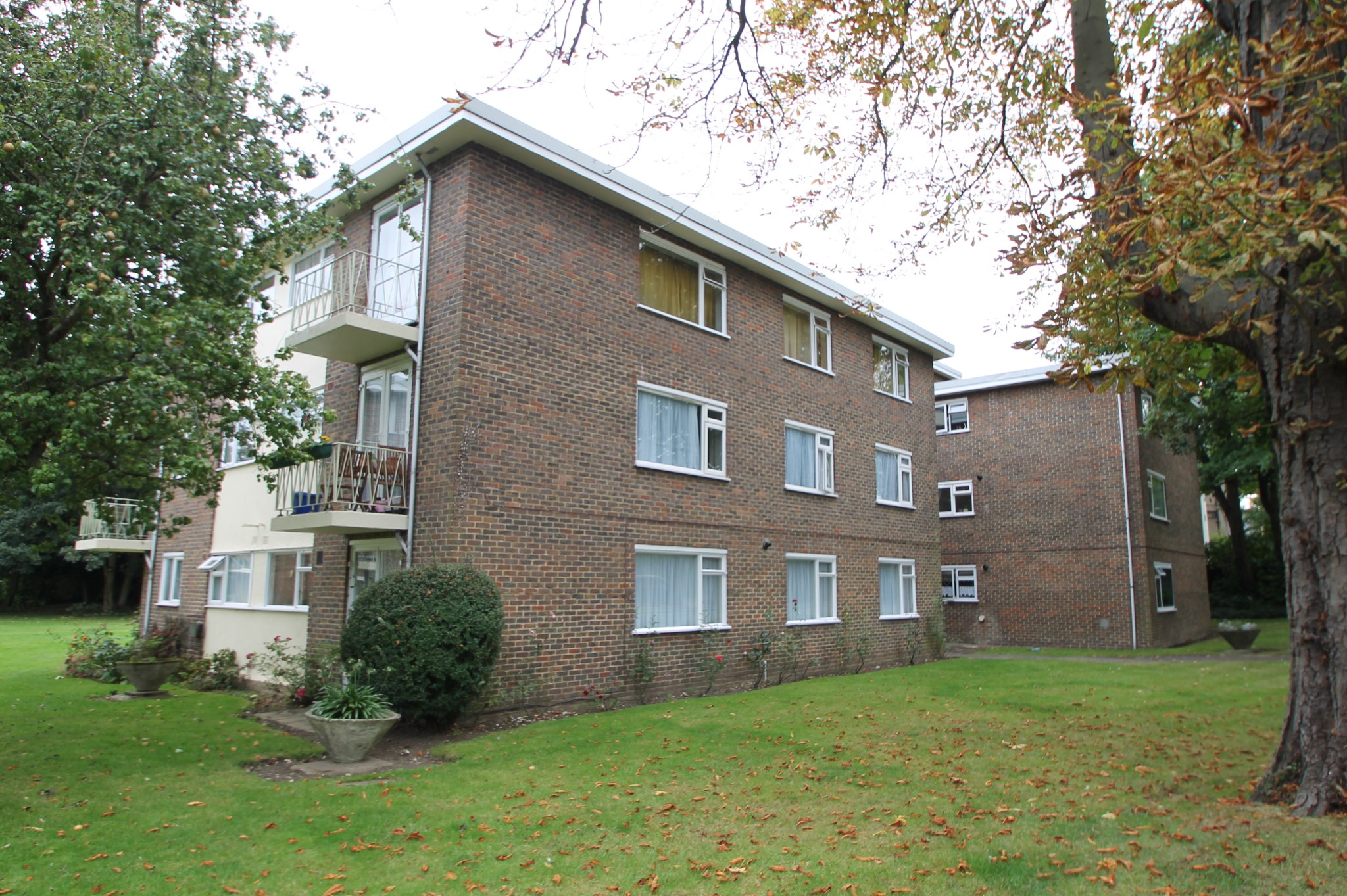 Bramley Hyrst, Bramley Hill, South Croydon, Surrey, CR2