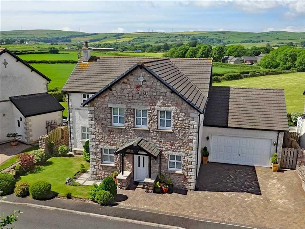 Quaker Fold, Ulverston, Cumbria