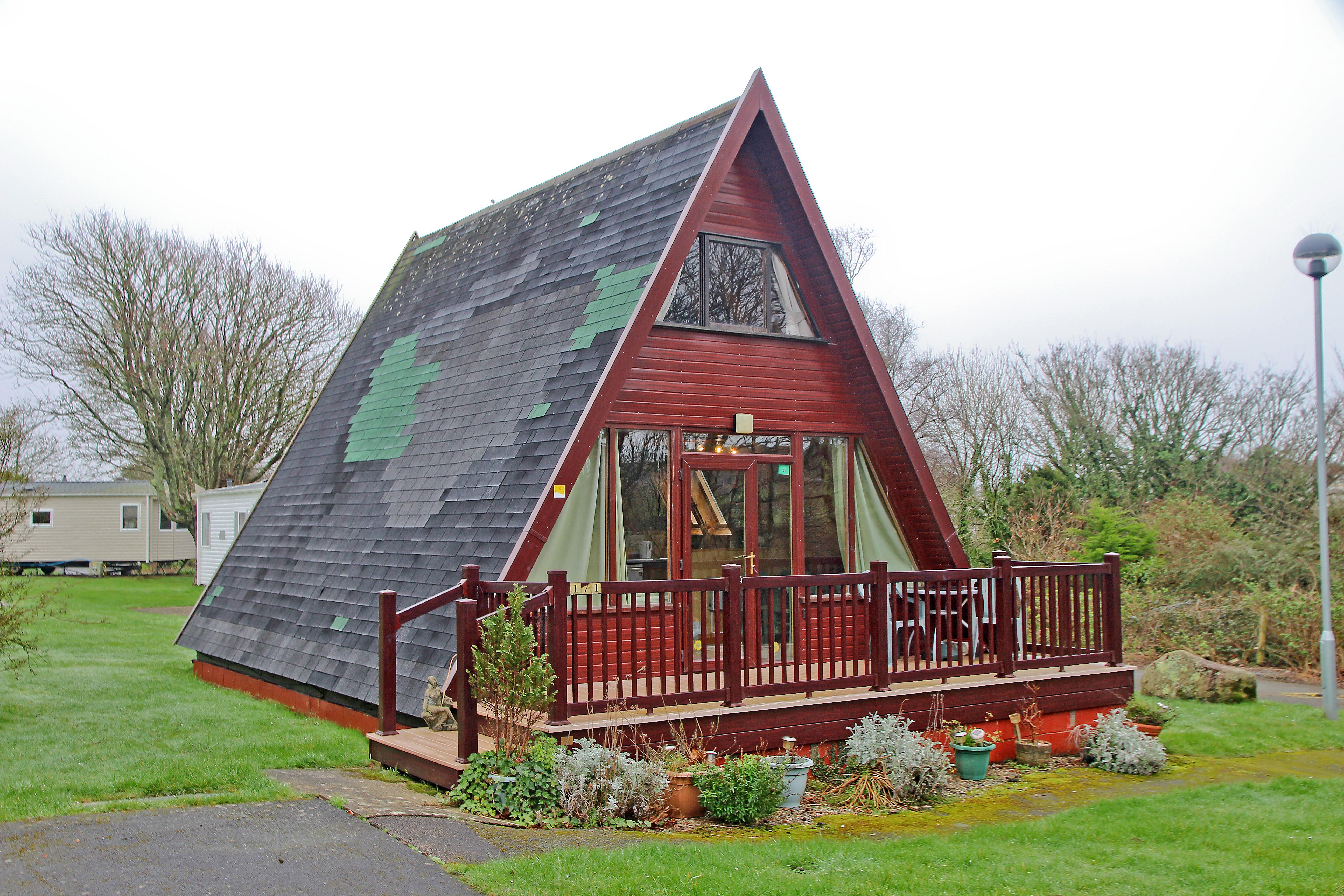 Hafan y Mor Holiday Park, Chwilog, North Wales