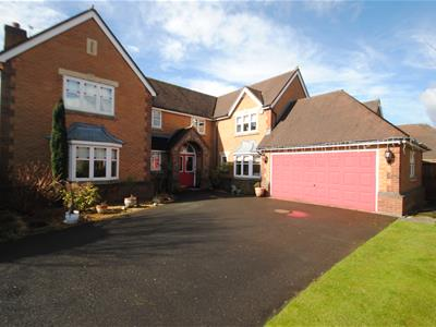 Croft Gardens, Appleton, WARRINGTON, WA4