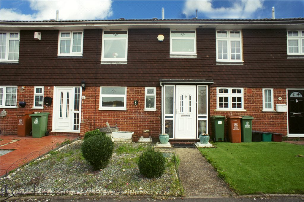 Hattersfield Close, Belvedere, Kent, DA17