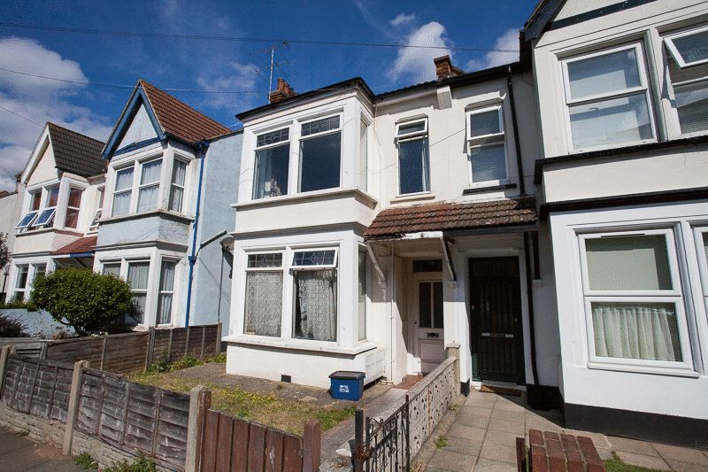 Harcourt Avenue, Southend-on-sea