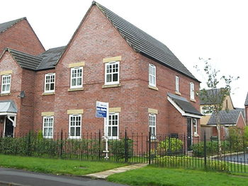 Hulme Road, Stoneclough, Radcliffe