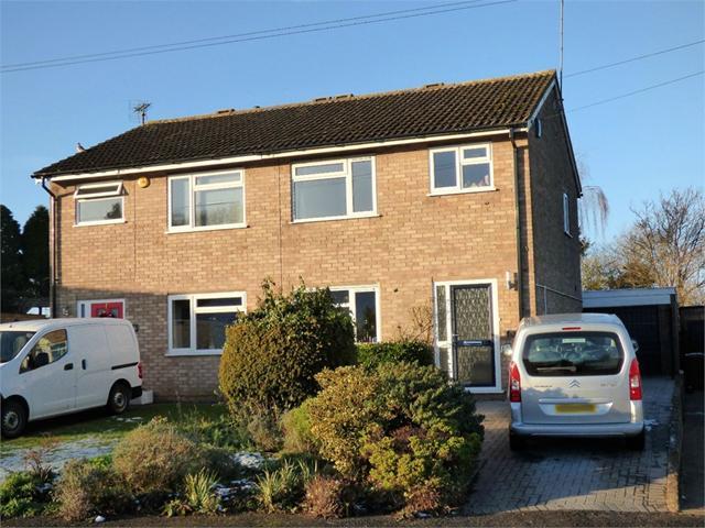 Westlea Road, Sywell, Northampton