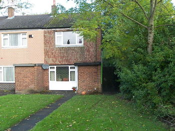 Harper Green Road, Farnworth, Bolton