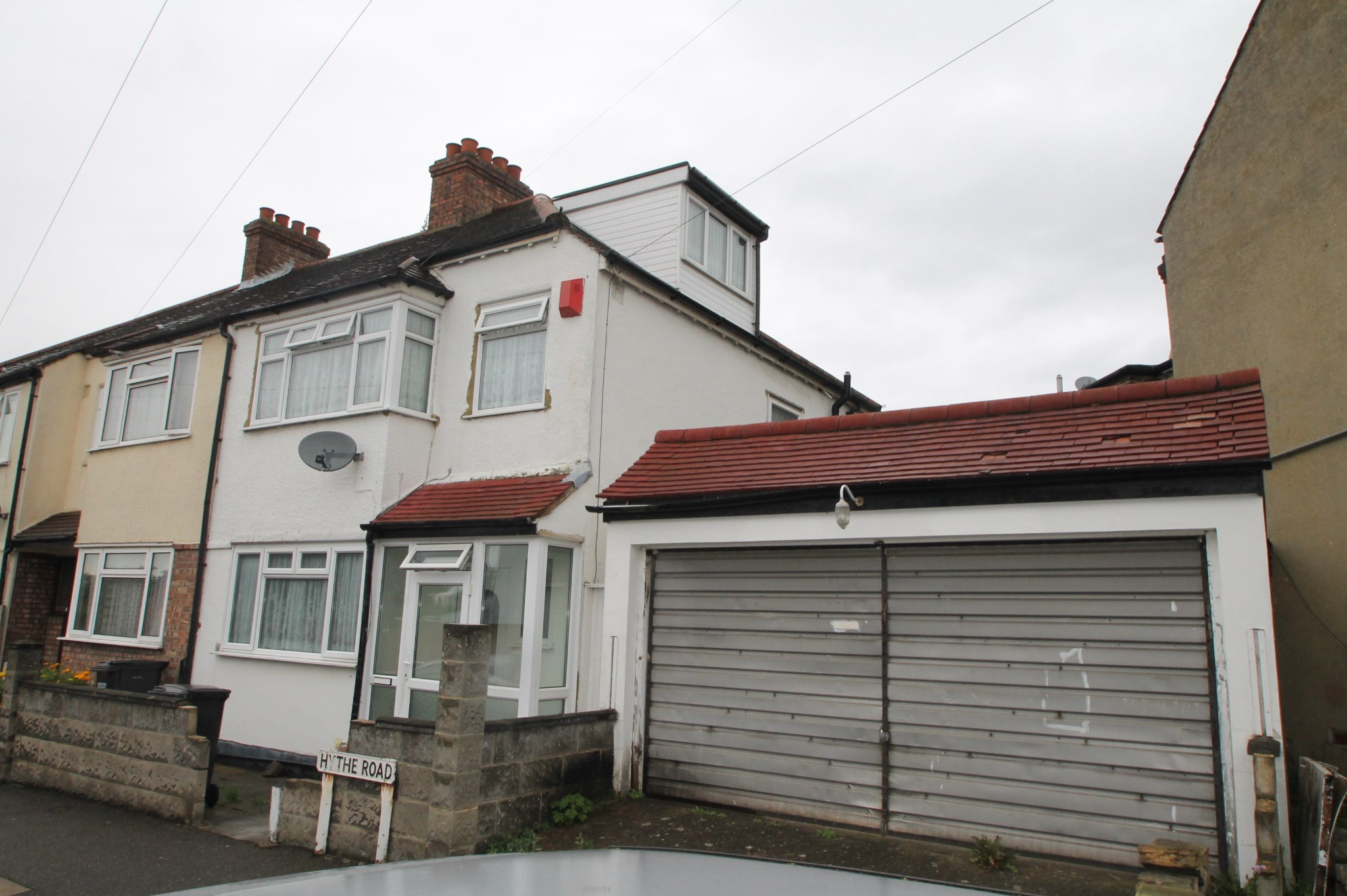 Hythe Road, Thornton Heath, Surrey, ., CR7