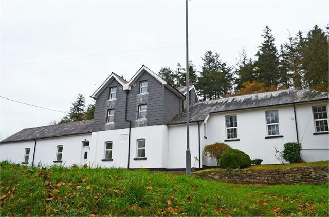 Defynnog, Defynnog, Brecon, Powys