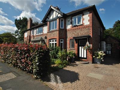 Stanley Avenue, STOCKTON HEATH, Warrington, WA4