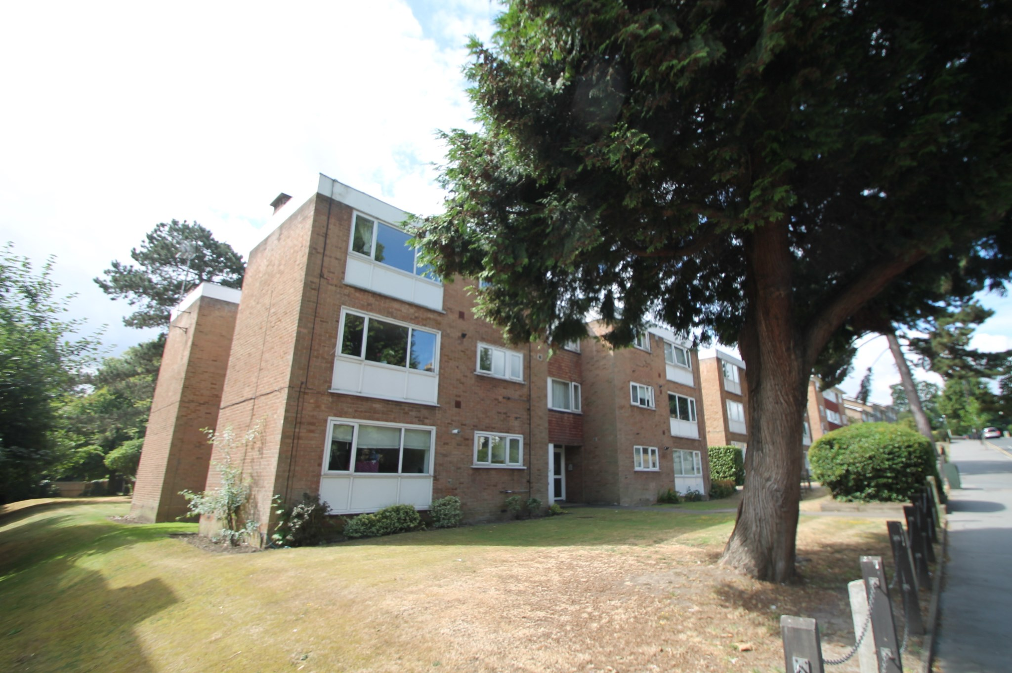Fairhaven Court, Warham Road, South Croydon, CR2