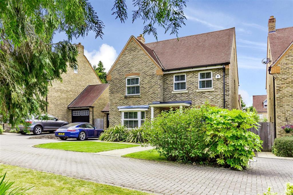White Hill Close, , Caterham, Surrey