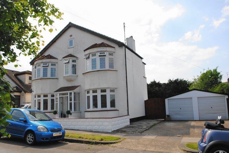 St Clements Avenue, Leigh-on-sea, Essex