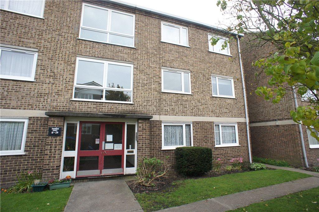 Camden Court, 1 Woolwich Road, Belvedere, Kent, DA17