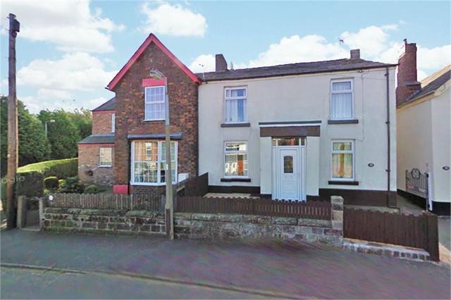 Townfield Lane, Frodsham, Cheshire