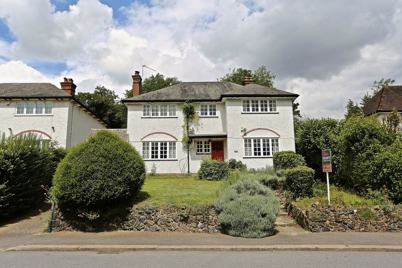 Woodcote Valley Road, Purley