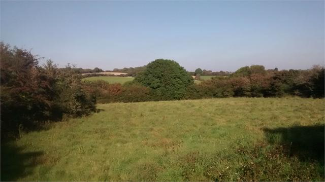 Land at Denant, Dreenhill, Haverfordwest, Pembrokeshire