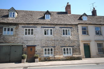 Dyer's Cottage, 12 Bridge Street,, Witney