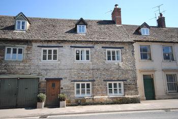 Dyer's Cottage, 12 Bridge Street,, Witney
