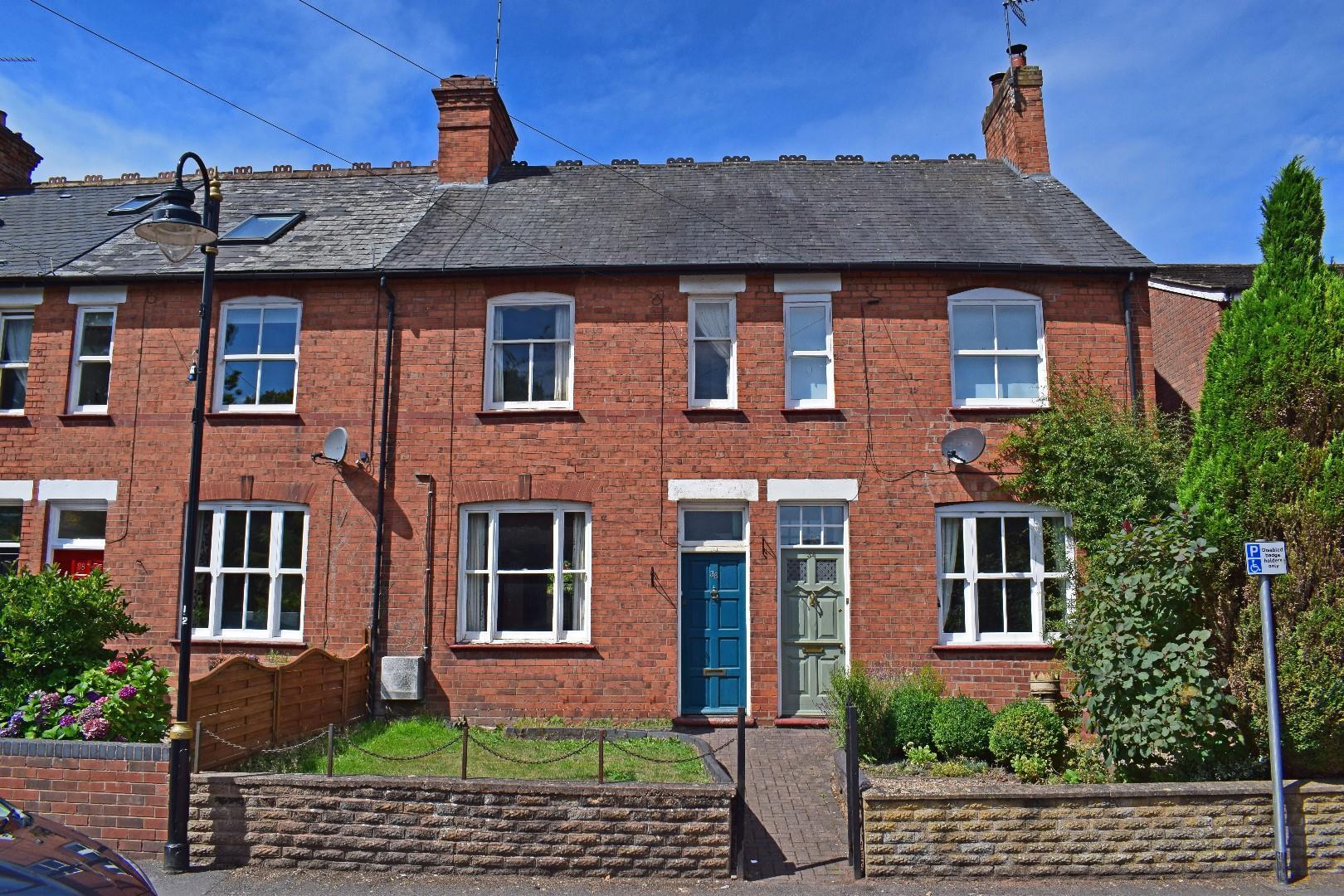 36 Hewell Road, Barnt Green, B45 8NE